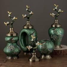<b>European Classic</b> Luxury <b>Vase</b> Ornament Home Decoration ...