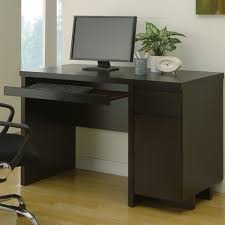 chilton basic office desk with drawer modern home office accessories basic home office
