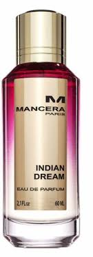<b>Mancera Indian Dream</b> EdP 60ml in duty-free at airport Koltsovo