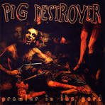 Naked Trees by Pig Destroyer