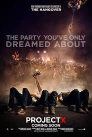 Proyecto X (Project X) (2012)