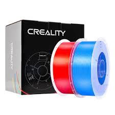 Shiny Silky 1.75mm <b>PLA</b> Filament 6 Colors Available – Creality3D ...