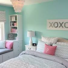 bedroom for girls: the colour of baby girls walls is sherwin williams tame teal