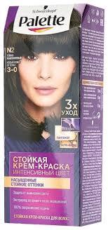 Купить Palette Fashion Collection стойкая крем-<b>краска для волос</b> ...
