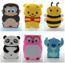 <b>1pc</b> Despicable Me Minion Catoon <b>Silicone Rubber</b> Covers <b>Cases</b> ...