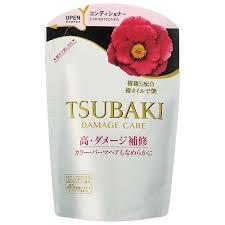 Кондиционеры и бальзамы TSUBAKI <b>Кондиционер для</b> ...