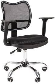 <b>Офисное кресло Chairman 450</b> сhrome для персонала по цене ...