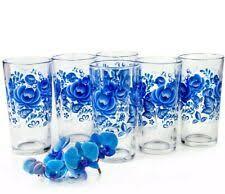 <b>Glass</b> Juice <b>Glass</b> Kitchen, Dining & Bar Glassware for sale | eBay