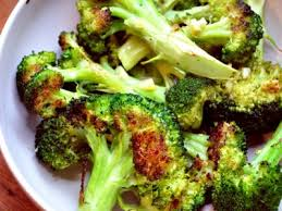 broccoli roasted