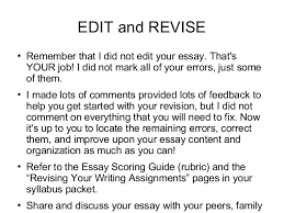 revision essay   Bolong ipnodns ru Bolong ipnodns ruFree Essay Example   ipnodns ru essay revision essay on guru shishya relationship that you pay the right charge we can provide