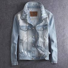 <b>Italian Vintage Style Fashion</b> Men Jeans Blue Color Slim Fit Elastic ...