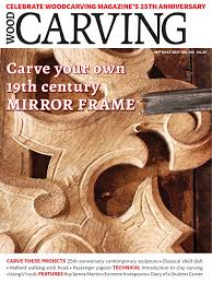 Woodcarving Issue 158 September-October 2017 | Wood Carving ...