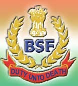 Border Security Force (BSF) Recruitment 2016 Application Form for 230 Sub Inspector, Head Constable Posts