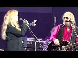 Stevie Nicks - Stop Draggin' My Heart Around (Official Music Video ...