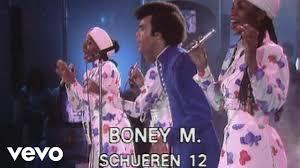 <b>Boney M</b>. - Malaika (ZDF Disco 22.06.1981) (VOD) - YouTube