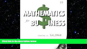 150 most frequently asked questions on quant book mathematics for business 10th edition online