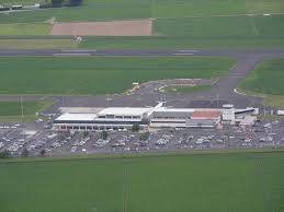 Dunedin International Airport