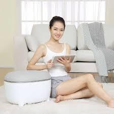 Купить <b>Xiaomi Momoda</b> Small Stool Foot Massager <b>массажер</b> для ...