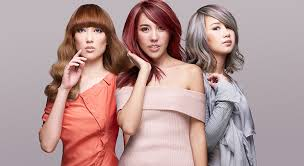 How to get these trending hair colours for your <b>Chinese</b> New Year ...