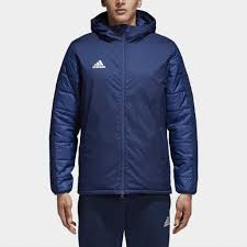 <b>Куртка мужская</b> Adidas <b>Condivo 18</b>