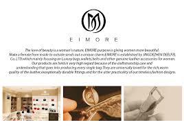 EIMOER Designer Women Bag Luxury Handbags <b>Genuine Leather</b> ...