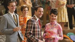 "Mad Men: ""A <b>Little Kiss</b>"""