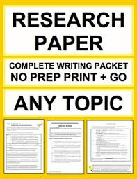 High school research paper outline   dailynewsreport    web fc  com Type a Research Paper