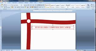 create cover page in microsoft office word tamil create cover page in microsoft office word tamil