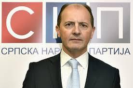 В отношениях с <b>Косово Сербии</b> нужно проявить настойчивость ...