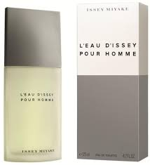 <b>Issey Miyake L'Eau d'Issey</b> pour Homme EdT 125ml in duty-free at ...