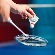Resultat d'imatges de el badminton