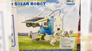 <b>Конструктор на солнечной батарее</b> 13 в 1 купить в Омской ...