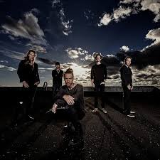 <b>Pain Of Salvation</b> | Listen and Stream Free Music, Albums, New ...