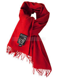 <b>Палантин</b> Classic, красный «Elvang» (a133520) — заказать ...