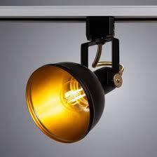 Трековые <b>светильники Arte Lamp</b> Martin <b>A5213PL</b>-<b>1BK</b>