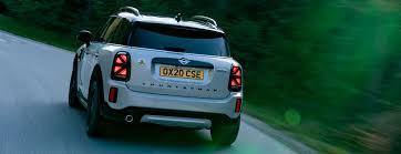 <b>New 2020 MINI</b> Countryman - Luxury Compact SUV | MINI Australia