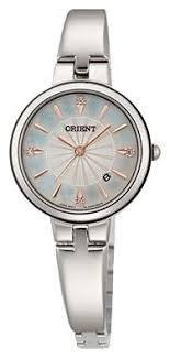 Наручные <b>часы ORIENT SZ40004W</b> — купить по выгодной цене ...