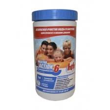 Двухслойная <b>таблетка</b> – быстрый и <b>медленный</b> хлор 5 кг, <b>HTH</b> ...