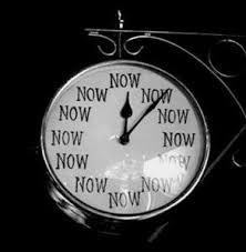 Image result for no time like the present