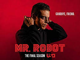 Watch Mr. Robot, Season 4 | Prime Video - Amazon.com
