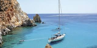 Image result for sailing in Greece
