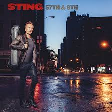 Is <b>Sting's</b> new album, <b>57th</b> & 9th, any good? + SDEtv unboxing video ...