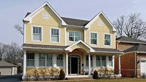 Small Nantucket Style House Plans   Home Decor BlogImage of  Nantucket Home Style