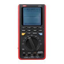 <b>UNI</b>-<b>T Ut81C</b> область цифровой мультиметры мини <b>осциллограф</b> ...
