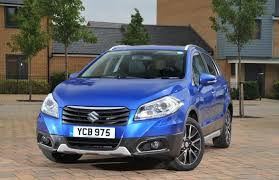 new car launches in early 2015Maruti Suzuki SCross to rival Duster  Terrano launch by early 2015