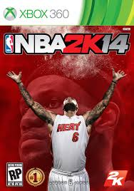 nba 2k14 free download xbox