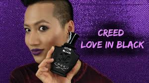 <b>CREED Love In</b> Black [Fragrance Review]   HUEYYROUGE - YouTube