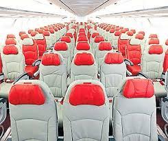Economi Seat AAx