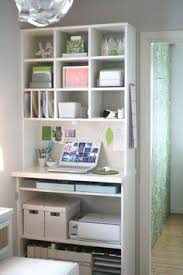 mini home office at home office ideas