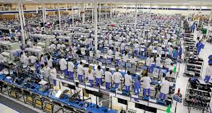 Image result for US technology factory workers